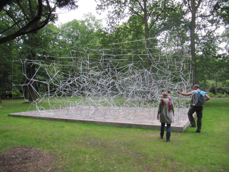 Middelheim Park, Antwerpen