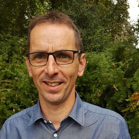 Nico Velthuis