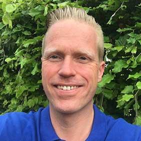 Nico Kelderhuis